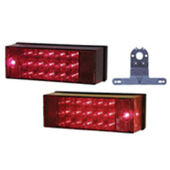 Peterson Submersible LED Stop, Turn, and Tail Lights