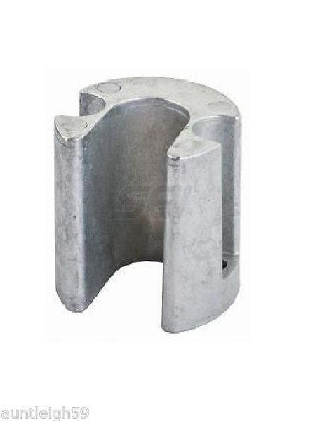 Martyr Magnesium Lift Ram Trim Cylinder Anode, Mercruiser Bravo, CM806190M