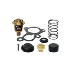 130° Thermostat Kit replaces MerCruiser part # 14586A7, GLM 13201