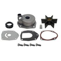Water pump service kit, Mercury 817275A08, GLM 12013