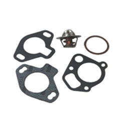 140° Thermostat kit replaces MerCruiser 807252Q3 V8 Ford engine, GLM 13380