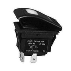 Switch illuminating on-off, EL076350