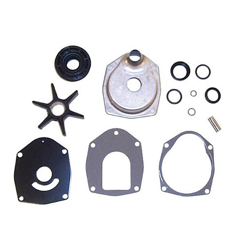 Water pump kit ,  Mercury marine 817275T4, 817275Q05, 817275K05 , Sierra 18-3147