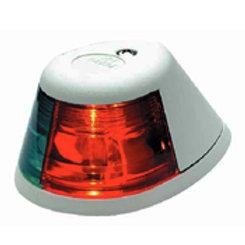 Seachoice 04911 Bi-Color Bow Light White plastic