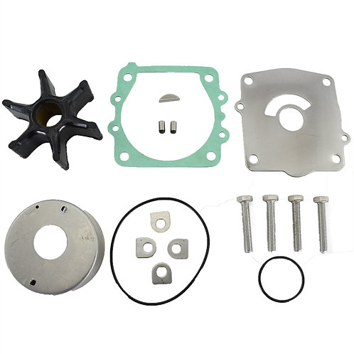 Impeller Repair kit w/o housing, Yamaha, Sierra 18-3395