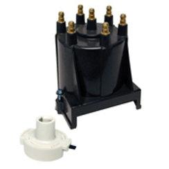 Distribution cap & Rotor kit, 850484T3,  V6 MerCruiser, GLM 71820