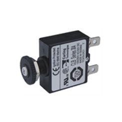 Push button reset quick connect circuit breaker 30 amp, Blue Sea 7059