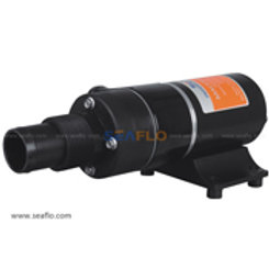 SEAFLO Macerator Pump 01 Series