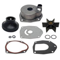 Complete water pump kit, Mercury 817275Q4,  GLM 12414