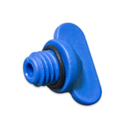 Marine drain plug for stern drive 22-806608A1, Sierra 18-4226