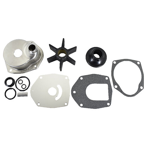 Complete water pump kit, Mercury 817275A5, GLM 12098   Fits:  Mercury Part Numb