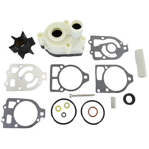 Complete water pump kit, Mercury 46-44292A4, GLM 12120