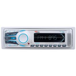 Boss audio marine mech-less receiver, detachable front panel wireless, MR1306UA