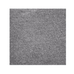 """Syntec Marine Carpet 8ft 6"""" wide Sterling Grey price/sq yd. AG16/6135/GT"""
