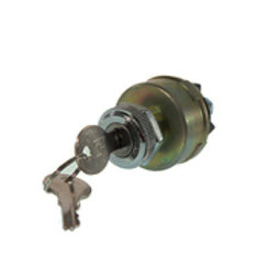 Universal Key Ignition Switch Auto, Tractor, Marine, Industrial