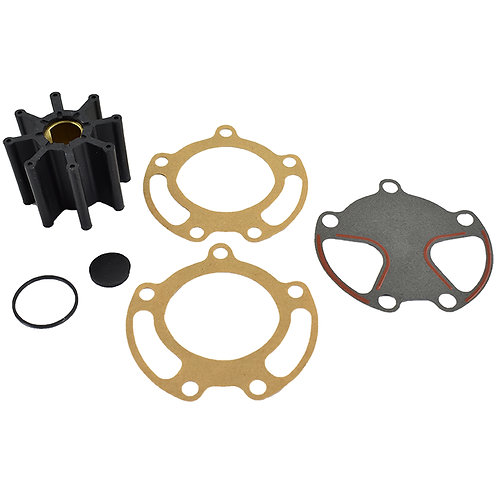 Water pump service kit, Mercury 47-59362A4, GLM 12082