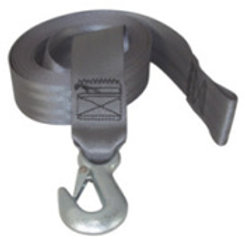 """Winch Straps 2"""" x 20' by Boater Sport 59818"""