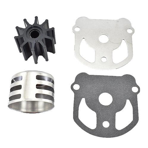 Water Pump Impeller Kit, OMC Cobra, Replaces 984461