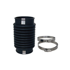 Exhaust bellow kit for MerCruiser alpha on & Bravo 18654A1, GLM 89100