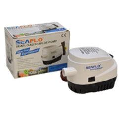 SeaFlo SFBP1-G750-06 12V 750 GPH Boat Automatic Water Bilge Pump