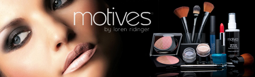 Motives by Loren Ridinger
