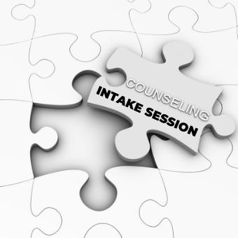 Intake Session