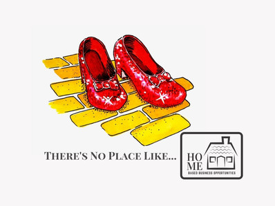 The Ruby Slippers Initiative