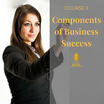 Title Pic - Components of Business Succe