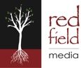 Redfield Media Logo