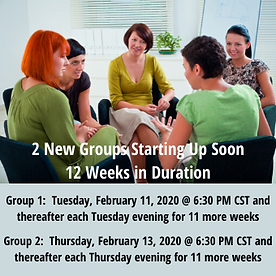 New Groups Start Up Dates Announced1.png