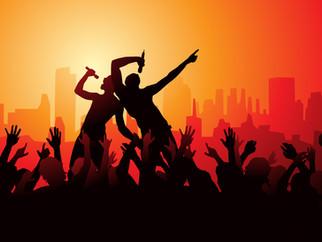 Events Management Services