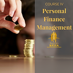 Course Title - PERSONAL FINANCE MANAGEME