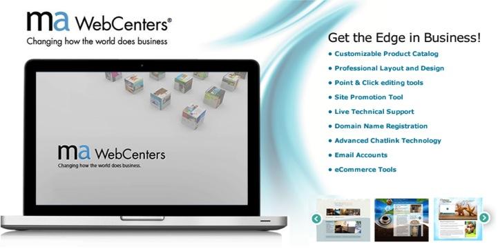 MA Web Centers