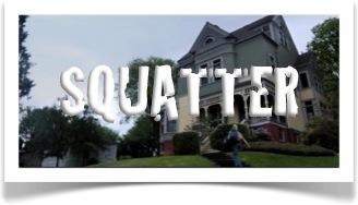 Squatter Logo