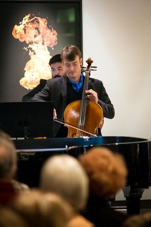 Oklahoma Virtuosi Chamber Orchestra
