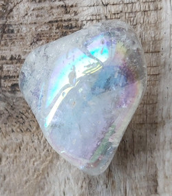 New Crystal Collection Meditation & Well