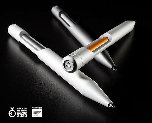 artika_davinci pen_simplicity_awards.jpg