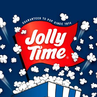 Jolly Time Pop Corn