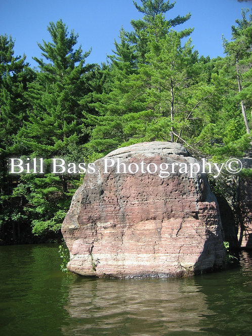 Lake Redstone 1