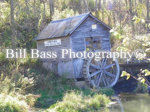 Hyde's Mill 9