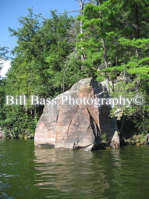 Lake Redstone 2