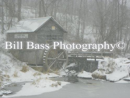 Hyde's Mill 4