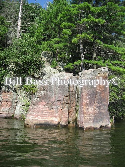 Lake Redstone 3
