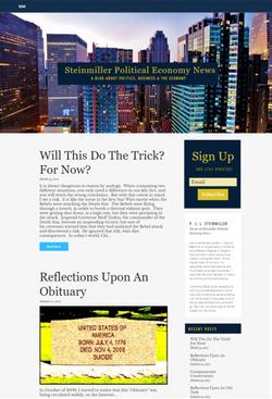 Steinmiller Blog