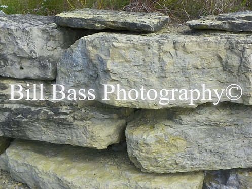 Rocks On Top Of Each Other