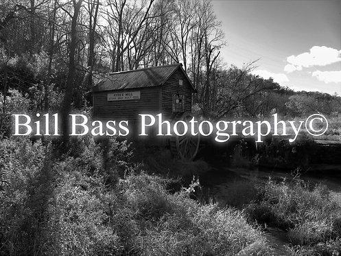 Hyde's Mill 8
