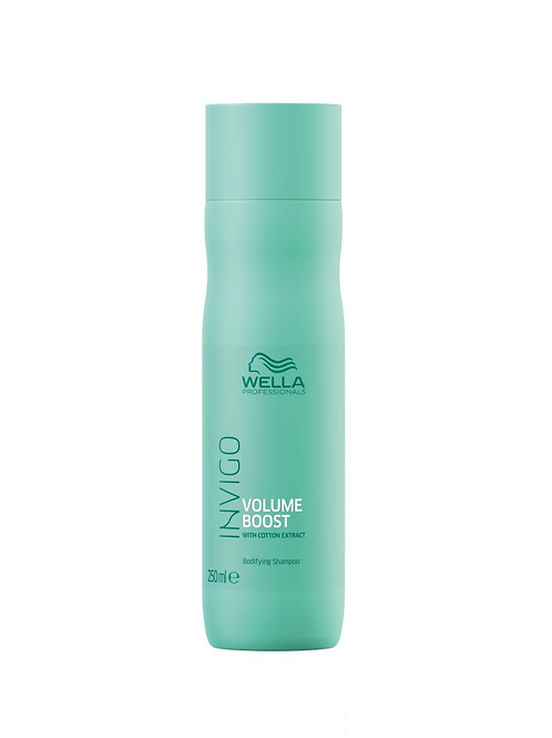 Volume Boost Bodifying Shampoo (250mls)
