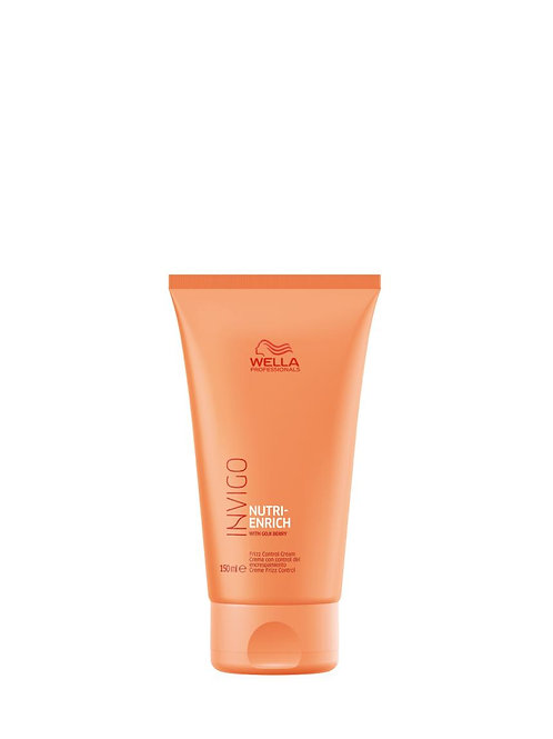 Nutri-Enrich Frizz Control Cream (150mls)