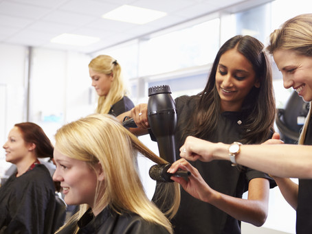 Memoirs of a Hairdressing Apprenticeship