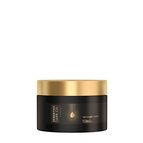 Sebastian Professional Dark Oil Mask 150mls
